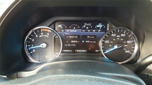 2017 Ford F-250SD Lariat in McKinney Texas, 75070