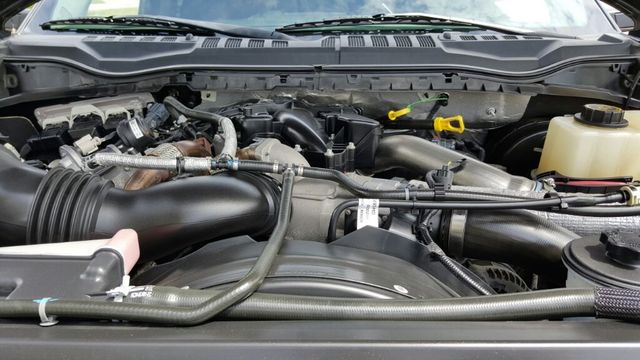 2017 Ford F-250SD Lariat in McKinney, Texas 75070