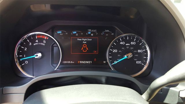 2017 Ford F-250SD Lariat FX4 in McKinney, Texas 75070