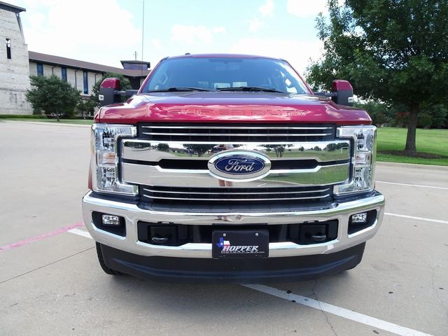 2017 Ford F-250SD Lariat in McKinney, Texas 75070