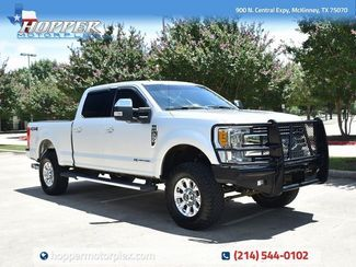 2017 Ford F-250SD Lariat in McKinney, TX 75070