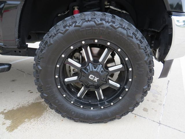 2017 Ford F-250SD Lariat LIFT/CUSTOM WHEELS AND TIRES in McKinney, Texas 75070
