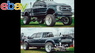 2017 Ford F-350 6.7 Diesel Any-Level Lift show truck Wow must see 4K Miles in Woodbury, New Jersey 08096