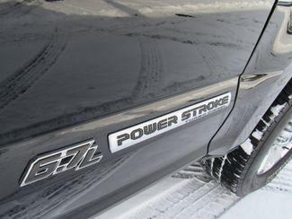 2017 Ford F-350 Crew Platinum 4x4 Bend, Oregon 5