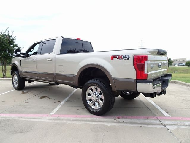 2017 Ford F-350SD King Ranch in McKinney, Texas 75070