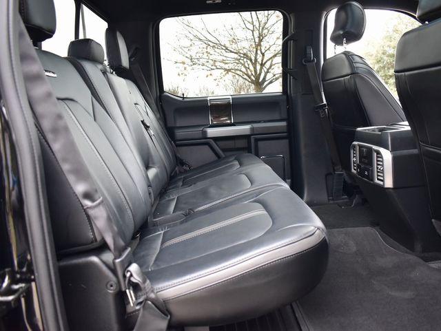 2017 Ford F-350SD Platinum in McKinney, Texas 75070