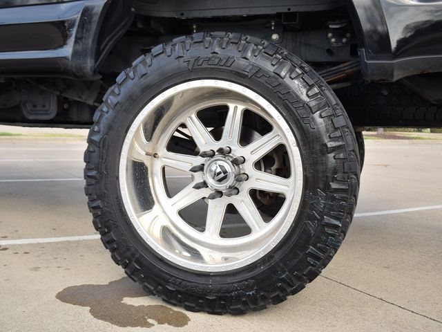2017 Ford F-350SD Lariat LIFT/CUSTOM WHEELS AND TIRES in McKinney, Texas 75070