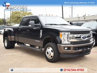 2017 Ford Super Duty F-350 DRW Pickup King Ranch in McKinney, Texas 75070