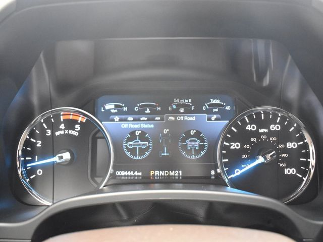 2017 Ford F-350SD King Ranch DRW in McKinney, Texas 75070