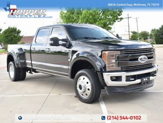 2017 Ford F-450SD King Ranch DRW in McKinney, Texas 75070
