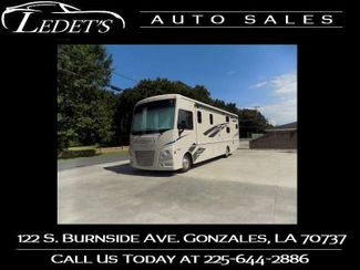 2017 Ford F-53 Motorhome Stripped Chassis MOTOR HOME in Gonzales, Louisiana 70737