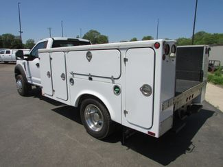 2017 Ford F-550 67 4x2 Reg Cab Fiberglass Utility Truck   St Cloud MN  NorthStar Truck Sales  in St Cloud, MN