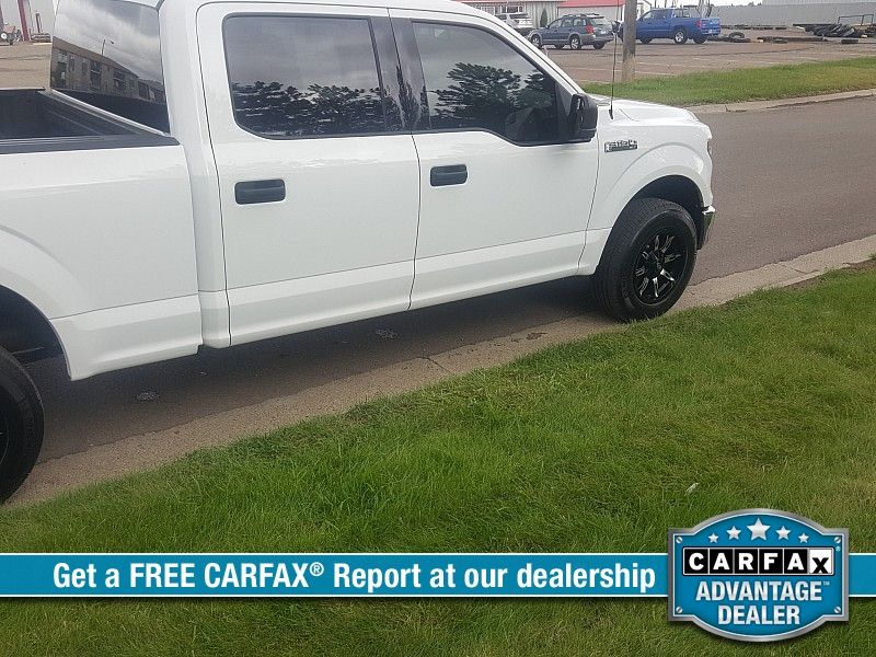 2017 Ford F150 4WD SuperCrew XLT 6 12  city MT  Bleskin Motor Company   in Great Falls, MT
