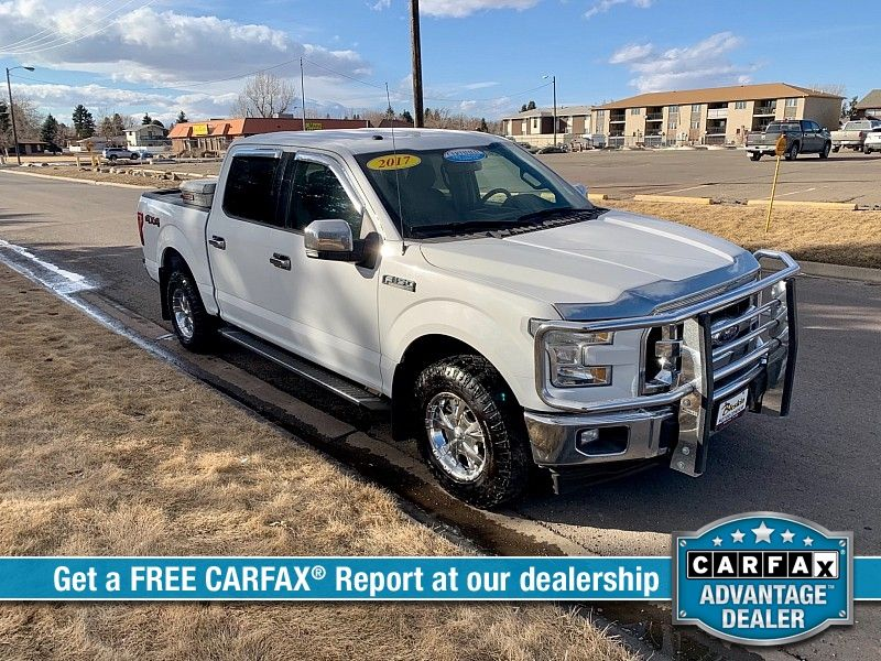 2017 Ford F150 4WD SuperCrew XLT 5 12  city MT  Bleskin Motor Company   in Great Falls, MT