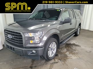 2017 Ford F-150 XL in Merrillville, IN 46410