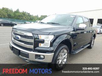2017 Ford F150 Lariat 4X4 | Abilene, Texas | Freedom Motors  in Abilene,Tx Texas
