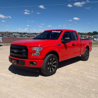 2017 Ford F-150 XL in Albuquerque, NM 87106