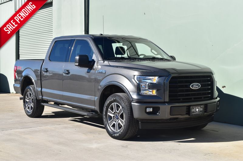 2017 Ford F150 XLT   Arlington, TX   Lone Star Auto Brokers, LLC