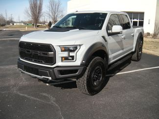 2017 Ford F150 Raptor Chesterfield, Missouri 1