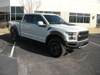 2017 Ford F150 Raptor Chesterfield, Missouri