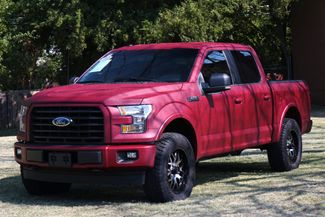 2017 Ford F150 XLT 4WD With Dupont Kevlar Infused Protective Seal in Dallas, Texas 75220