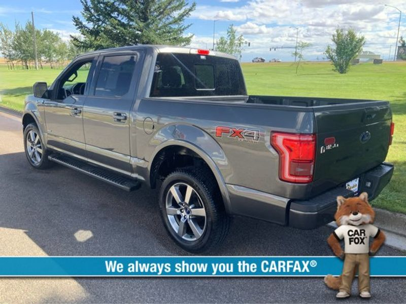 2017 Ford F150 Lariat  city MT  Bleskin Motor Company   in Great Falls, MT