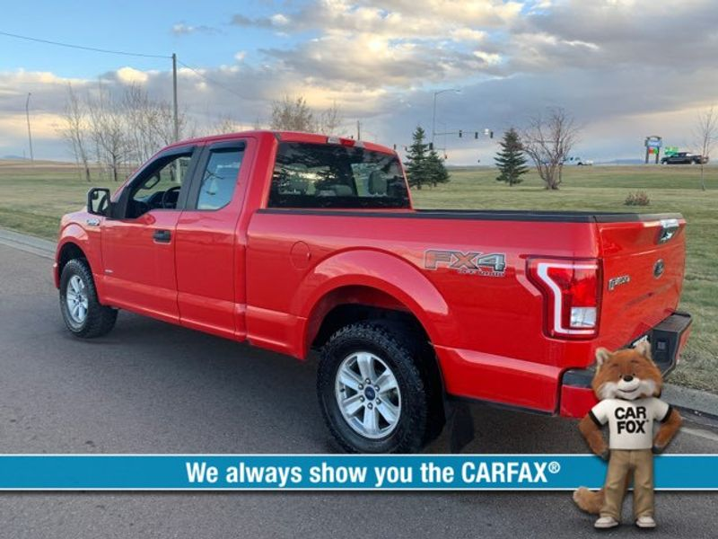 2017 Ford F150 XL  city MT  Bleskin Motor Company   in Great Falls, MT