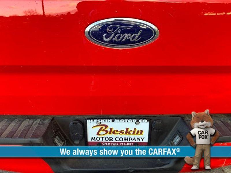 2017 Ford F150 XL  city MT  Bleskin Motor Company   in Great Falls, MT