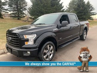 2017 Ford F150 in Great Falls, MT