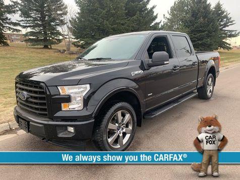 2017 Ford F150 XLT in Great Falls, MT