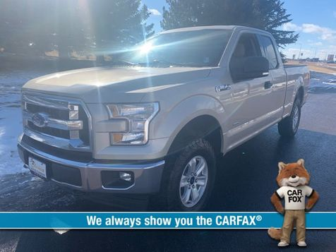 2017 Ford F150 XLT in Great Falls, MT