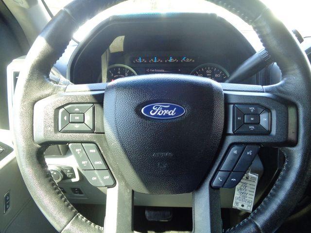 2017 Ford F-150 XLT in Houston, TX 77075