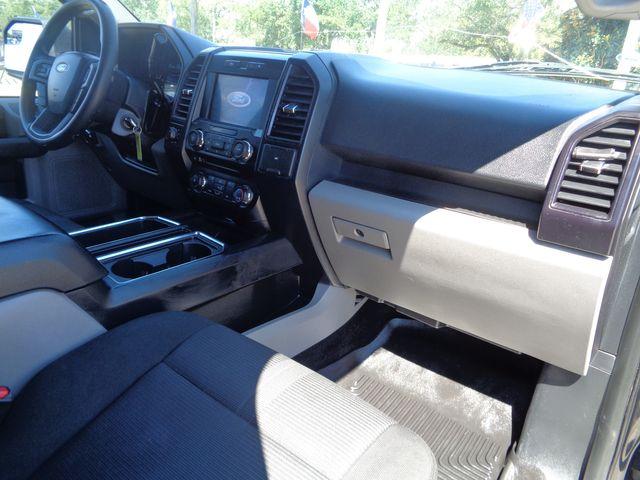 2017 Ford F-150 XL in Houston, TX 77075
