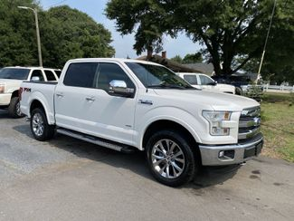 2017 Ford F150 SUPERCREW in Kannapolis, NC 28083