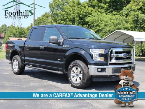 2017 Ford F150 SUPERCREW in Maryville, TN