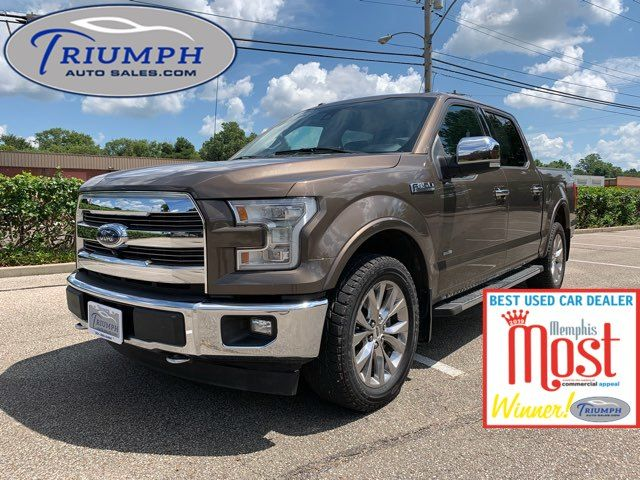 2017 Ford F-150 Lariat in Memphis, TN 38128