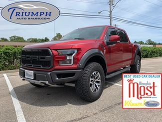 2017 Ford F-150 Raptor in Memphis, TN 38128
