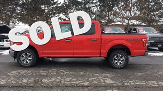 2017 Ford F-150 CREW XLT 4X4 Ontario, OH