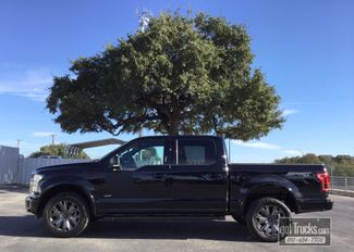 2017 Ford F150 Crew Cab XLT Sport EcoBoost 4X4 in San Antonio Texas, 78217
