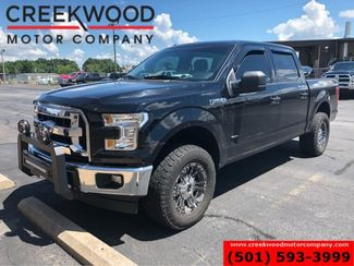 2017 Ford F-150 in Searcy, AR