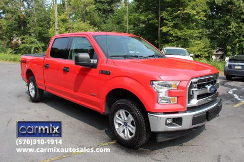 2017 Ford F150 SUPERCREW XLT in Shavertown