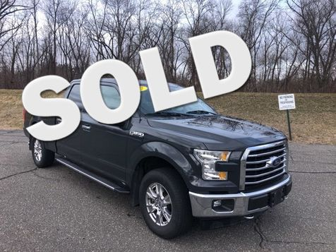 2017 Ford F150 XLT in West Springfield, MA