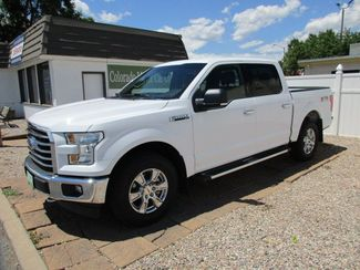 2017 Ford F-150 XLT in Fort Collins, CO 80524