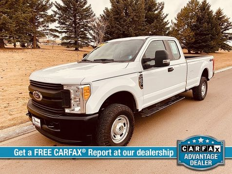 2017 Ford F250 4WD Supercab XL in Great Falls, MT