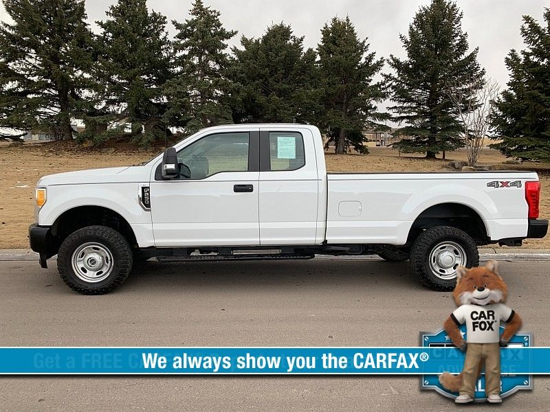2017 Ford F250 4WD Supercab XL  city MT  Bleskin Motor Company   in Great Falls, MT