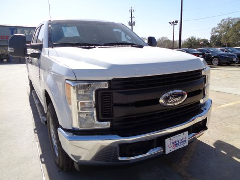 2017 Ford Super Duty F-250 Pickup XL in Houston