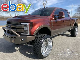 2017 Ford F250 King Ranch 6.7l DIESEL 1K MILES LIFTED BEST OF THE BEST in Woodbury, New Jersey 08096
