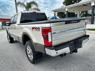 2017 Ford Super Duty F-250 Pickup KING RANCH ULTIMATE DIESEL 4X4 CREWCAB LOADED  Plant City Florida  Bayshore Automotive   in Plant City, Florida