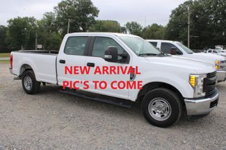 2017 Ford F250 SUPERDUTY XL CREW CAB 4X2 PICKUP in Bryant, AR 72022