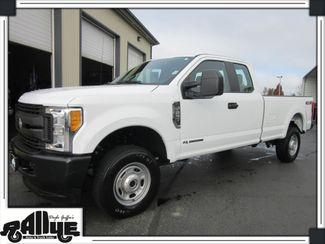 2017 Ford F250 XL 4WD 6.7L Diesel in Burlington WA, 98233